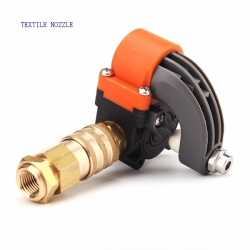 Air Texturing ATY Housing for ATY Yarn Production